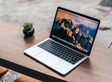 Hình ảnh của Macbook Pro Retina 2017 - MPXR2