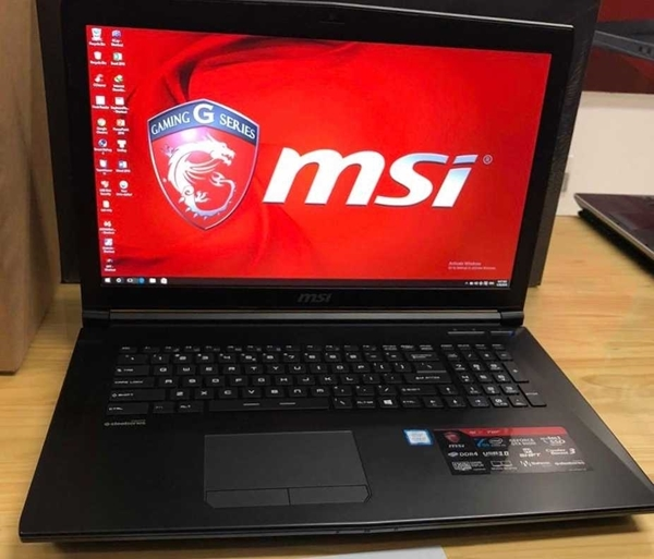 Hình ảnh của MSI GL72