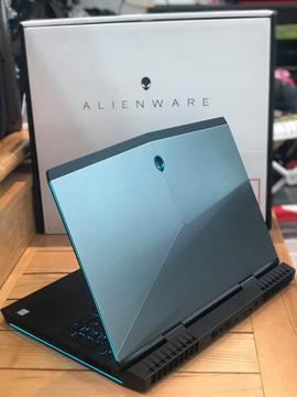 Hình ảnh của Alienware 17R5 i7 GTX1060
