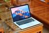 Hình ảnh của Macbook Pro Retina 2015 - MF840