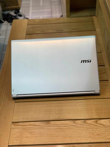 Hình ảnh của MSI PE62 i7