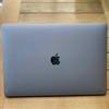 Hình ảnh của Macbook Pro Retina 15 inch 2018 Touchbar - MR942