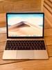 Hình ảnh của Macbook Retina 12 inch 2016 - MLHE2 ( Gold )