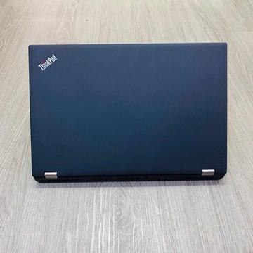Hình ảnh của ThinkPad P51 i7 Quardo M1200