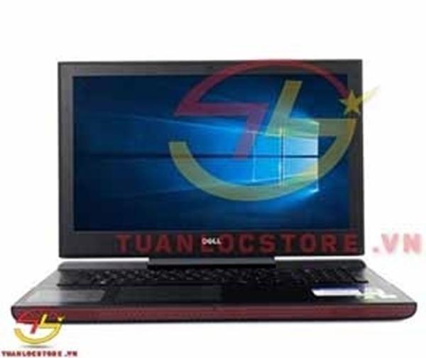 Hình ảnh của Dell 7567 i5 GTX1050Ti ( Đỏ + Đen )