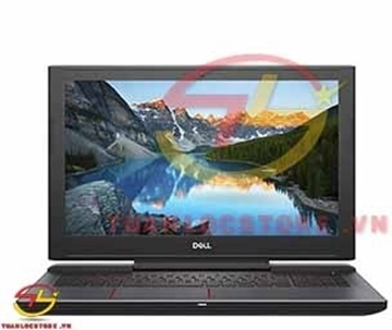 Hình ảnh của Dell 7577 i7 GTX1050Ti