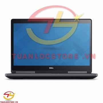 Hình ảnh của Dell Precision 7720 i7 Quardo P4000 8G