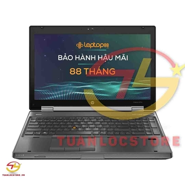 Hình ảnh của HP 8570W i7
