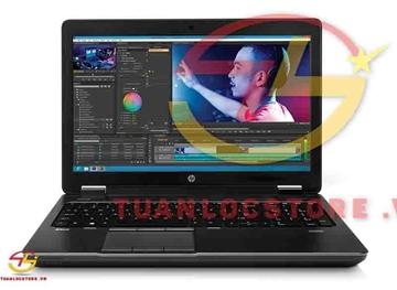 """Hình ảnh của HP ZBook 15 G1 Core i7-4800MQ/ 8 GB RAM/ 256 GB SSD/ NVIDIA Quadro K1100M/ 15.6"""" FHD"""