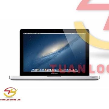 Hình ảnh của Macbook Pro 2012 - MD102