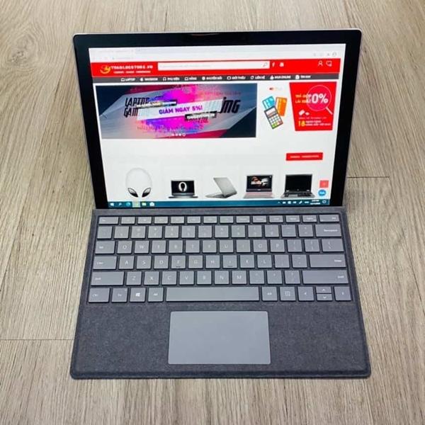 Hình ảnh của Surface Pro 5 i5 8GB 256GB SSD